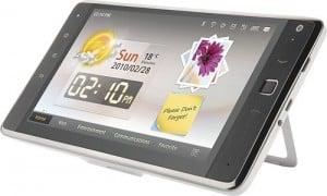 spesifikasi harga tablet Huawei ideos S7
