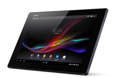 Cara Root Sony Xperia Tablet Z