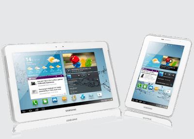 Cara root Galaxy Tab 2 7.0 GT-P3100