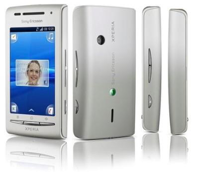 Cara root Smartphone Xperia X8