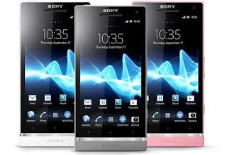 Cara root Sony Xperia SL