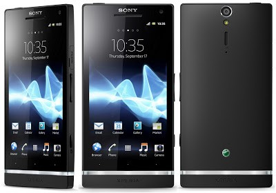 Cara root Tablet Sony Xperia S