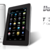 Cara root Tablet Vandroid T