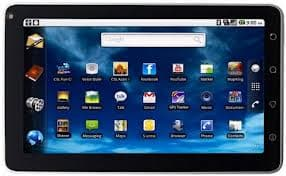 Cara root tablet Advan T2CI