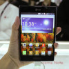 Harga dan Spesifikasi LG Optimus Vu II