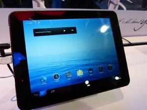 Harga dan Spesifikasi Tablet Alcatel One Touch Tab 8