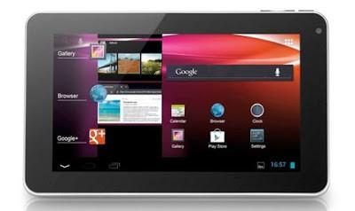 Harga dan spesifikasi Alcatel One Touch T10