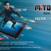 Spesifikasi dan Harga Tablet Mito t520, Bukan Mito t250 ya