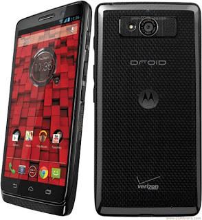 Harga dan spesifikasi Motorola Droid Mini