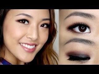Tips Make Up Untuk Mata Sipit Agar Terlihat Lebih Besar