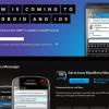Aplikasi Blackberry Messenger / BBM Untuk Android