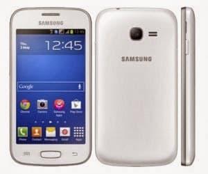 Harga dan Spesifikasi Samsung Galaxy Star Pro S7260