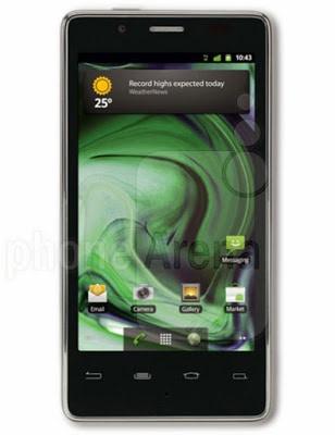 Harga dan Spesifikasi Xolo Q900