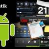 Cara Mempercantik Tampilan Android Dengan Mudah