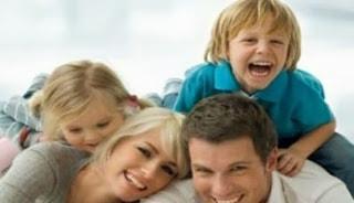 Tips Membuat Anak Betah Dirumah