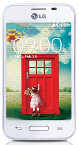 Harga LG LG40 7 HP Android Kitkat Murah Di Indonesia