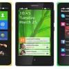 Harga dan Spesifikasi Nokia XL