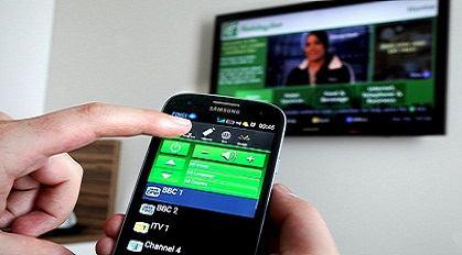 Cara Merubah Android Menjadi Remote TV