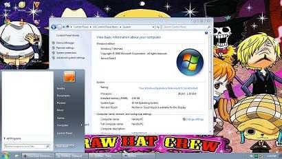 Cara Install Ulang Windows 7 Lengkap
