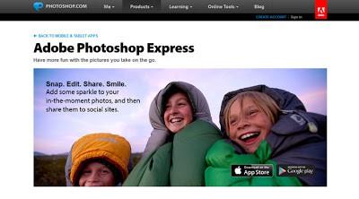 Cara Edit Foto di HP Android