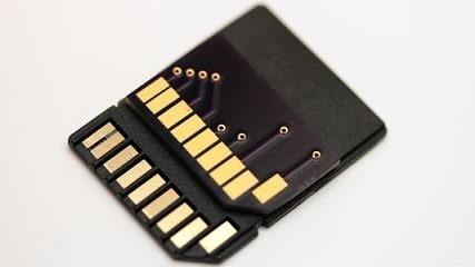 Memperbaiki Micro SD Rusak