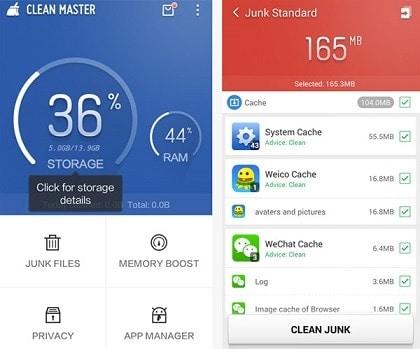 Cara Refresh Android