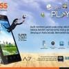 Harga HP Evercoss Android Murah Bisa BBM