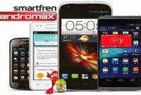Harga Android Smartfren Andromax