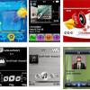 Aplikasi Pemutar Musik (mp3) untuk Handphone Java