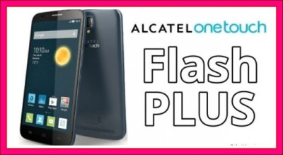 Spesifikasi Harga Alcatel One Touch Flash Plus