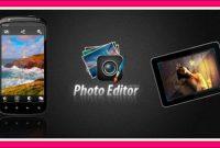 aplikasi editor foto android terbaik