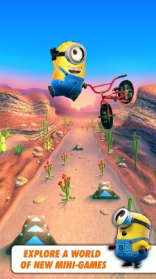 game android terbaik despicable me