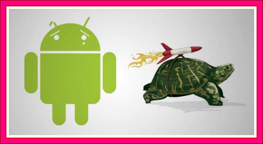 aplikasi penyebab android lelet lemot
