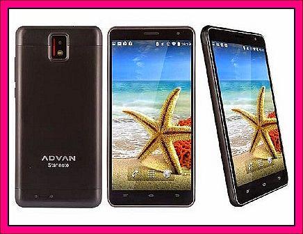 Hp Advan Star Note S55