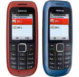 Hp Nokia Murah harga di bawah 1 juta