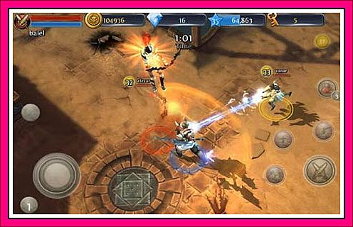 game android rpg terbaik
