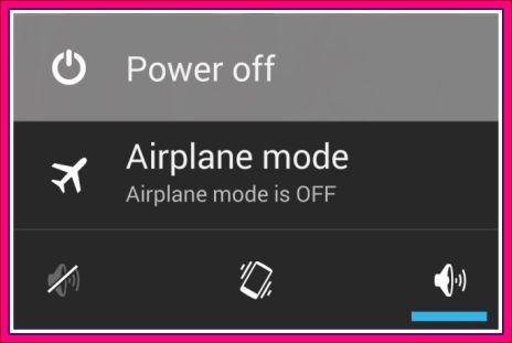matikan hp android waktu pengisian baterai