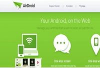 transfer data dari pc ke android tanpa kabel data
