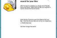 cara mengembalikan file terhapus permanen di komputer