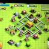 Urutan Prioritas Upgrade Town Hall 3 (Th 3)  Clash of Clans
