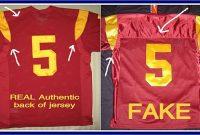 jersey asli dan jersey palsu