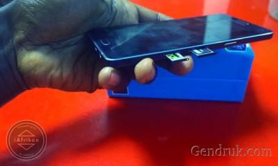 Spesifikasi Samsung Galaxy A5 Duos