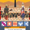 Review Game RPG Tactical iPhone Terbaru, Five Card Quest