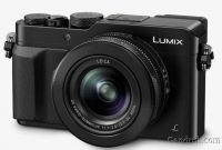 Panasonic Lumix DMC-LX 100