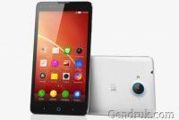 smartphone ZTE Blade V5