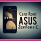 Cara Root Asus Zenfone C Z007 Kitkat