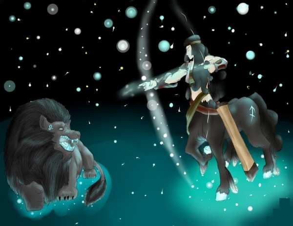 kompatibilitas kecocokan zodiak leo dan sagitarius