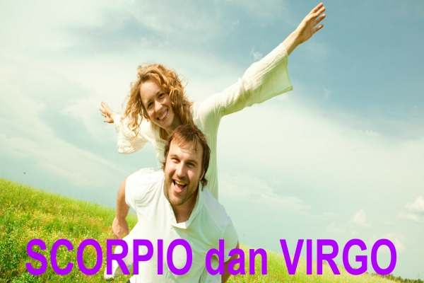 kecocokan kompatibilitas zodiak scorpio dan virgo