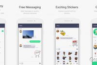 LINE Lite android