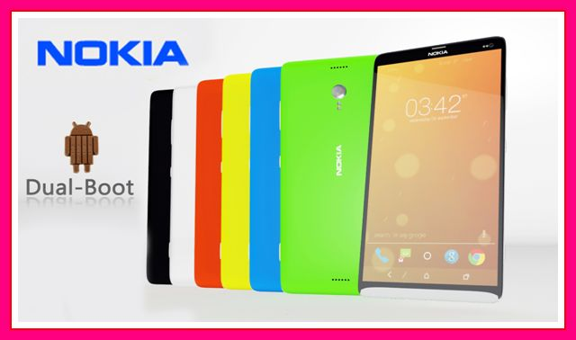 nokia power ranger dual boot 2016